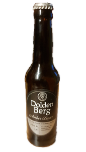 Dolden Berg Amber Lager Flasche/Dose