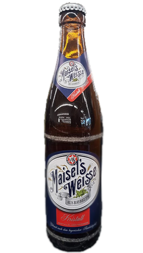 Maisel's Weisse Kristall Flasche/Dose